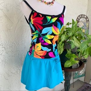 Other - 4 Piece Swim Suit Bundle for Beach or Romp